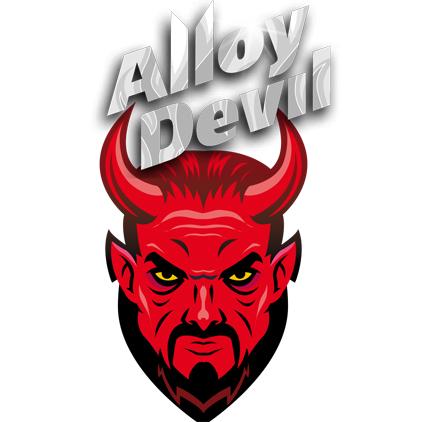 Alloy Devil logo