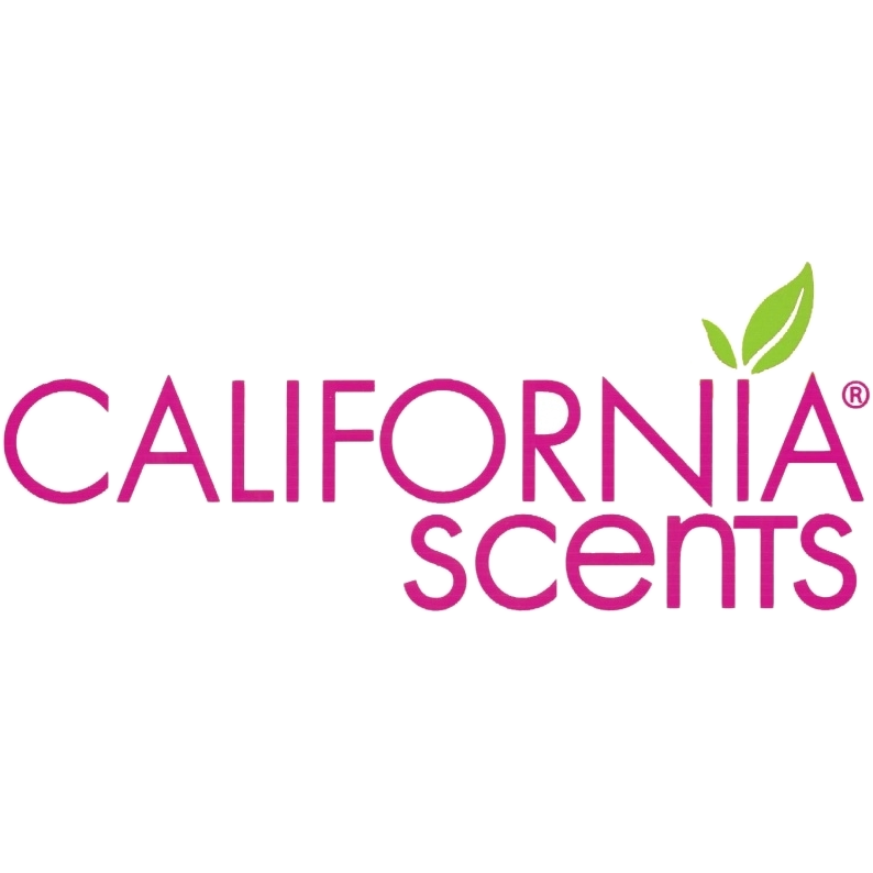 California Scents logo