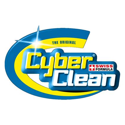 Cyber Clean logo