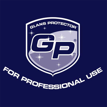 GlansProtector logo