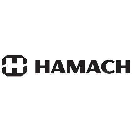 Hamach logo