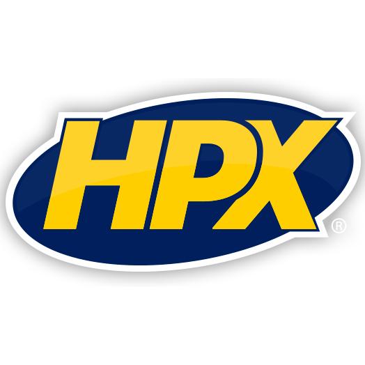 HPX logo