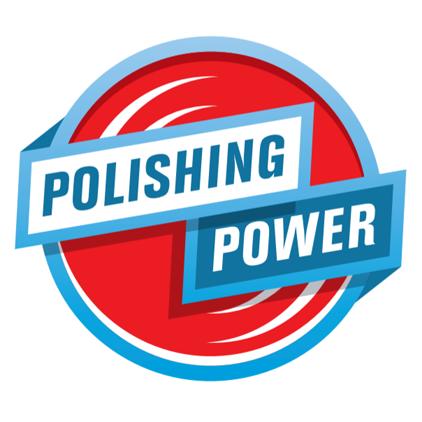 Polishing Power logo