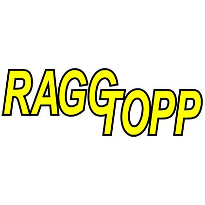 RaggTopp logo