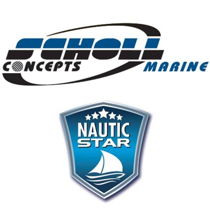 Scholl Concepts Marine logo