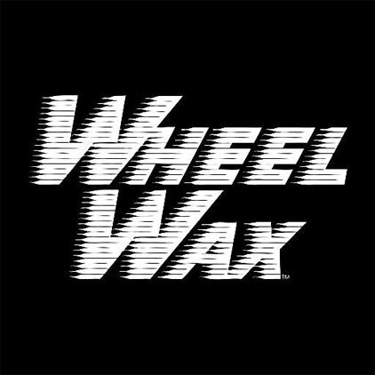 WheelWax logo