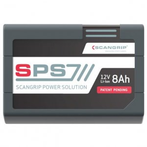 SPS BATTERY 8Ah