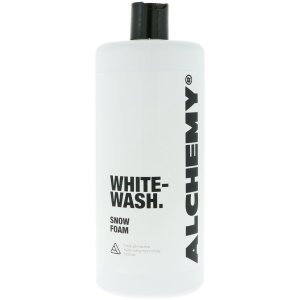 Whitewash pH Neutral Snow Foam - 1000ml