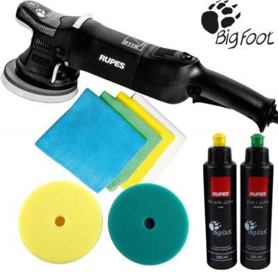 BigFoot LHR15 MARKII STN Kit