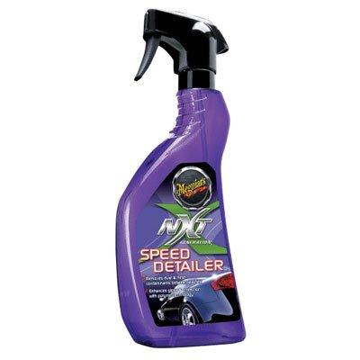NXT Generation Speed Detailer - 710 ml