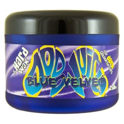 Blue Velvet hard wax - 250ml