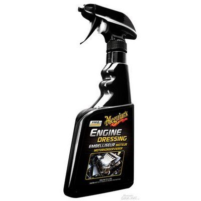 Engine Dressing - 450ml