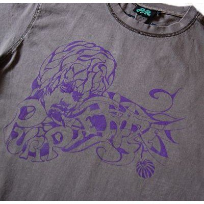 Dodo Juice 'Purple Haze' T-shirt - S