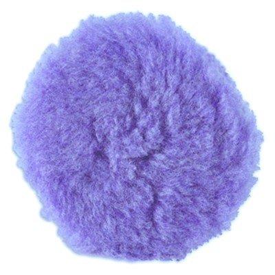 "Foamed Wool 5.5"" Cutting Pad"