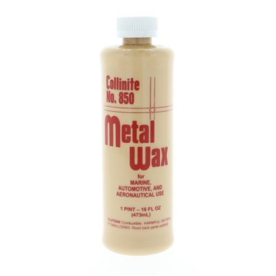 Metal Wax #850 - 473ml