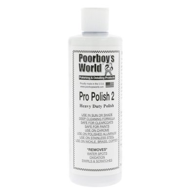 Professional Polish 2 - 473ml