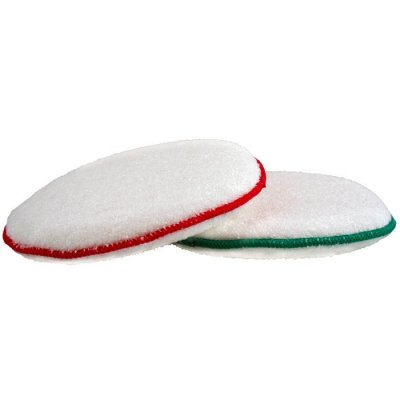 Disco Duo applicator pads
