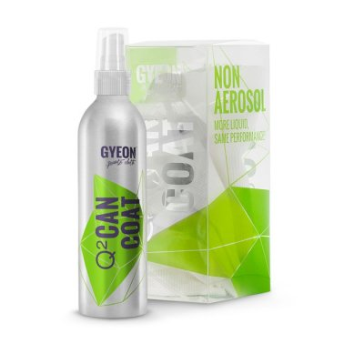 Q² CanCoat - Non Aeroseol - 200ml