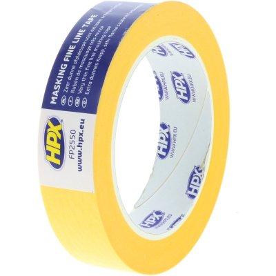 Masking Tape 4400 Gold - 50mm
