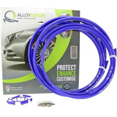 Alloygator Original - Diverse kleuren-AG Blue
