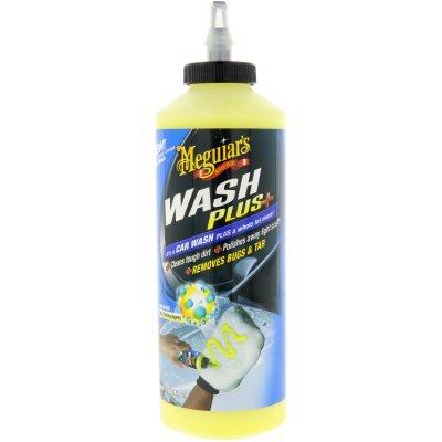 Car Wash Plus+ - 709ml