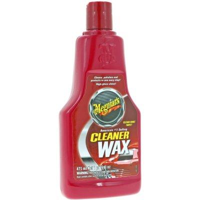 Cleaner Wax Vloeibaar - 473 ml