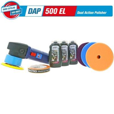 DAP500 EL Scholl Concepts Starterskit