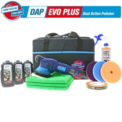 DAP EVO PLUS Scholl Concepts Evolution Pack