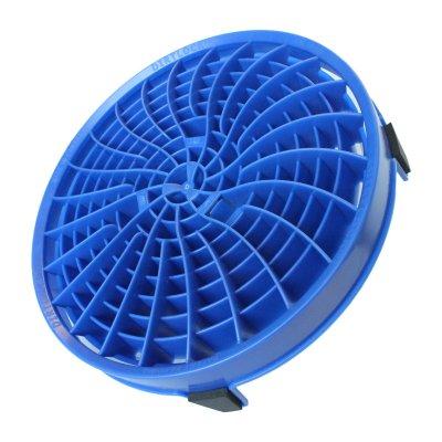 Dirt Lock - Wash Bucket Insert - Diverse kleuren-Blue