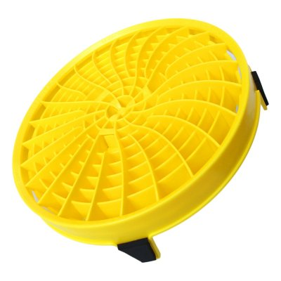 Dirt Lock - Wash Bucket Insert - Diverse kleuren-Yellow