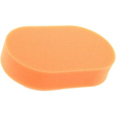 Easy Detailing Hand Orange Light Cutting Pad