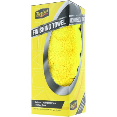 Finishing Towel - 30x45cm