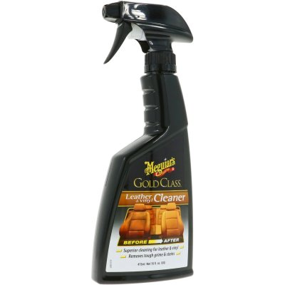 Gold Class Leather & Vinyl Cleaner - 473ml
