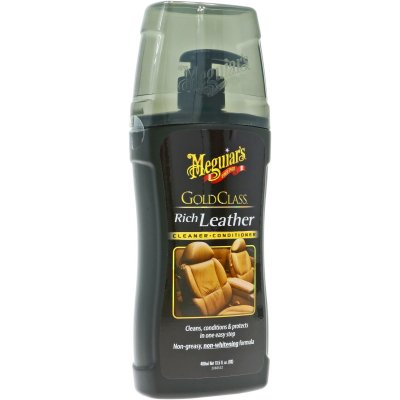 Gold Class Rich Leather Cleaner & Conditioner - 400ml