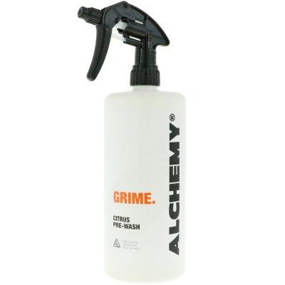 Grime Citrus Pre-Wash - 1000ml