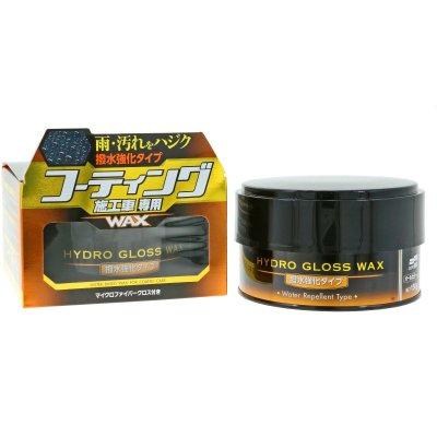 Hydro Gloss Wax Water Repellent - 150gram