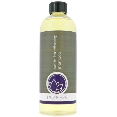 Matte Reactivating Shampoo - 750ml