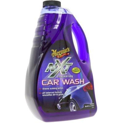 NXT Generation Car Wash Shampoo - 1892ml
