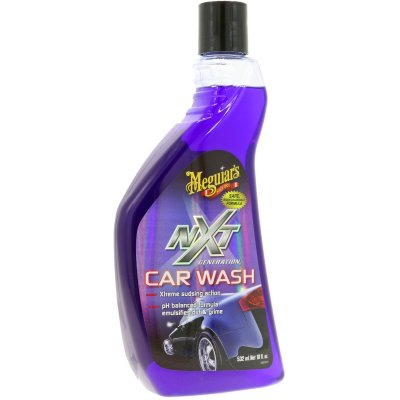 NXT Generation Car Wash Shampoo - 532ml