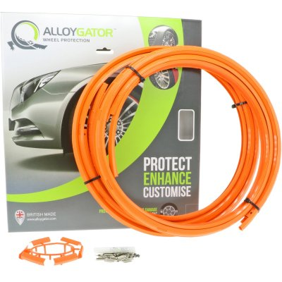 Alloygator Original - Diverse kleuren-Orange