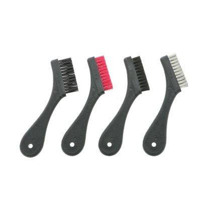 Quatro Pennelli - Detailing Brush Set