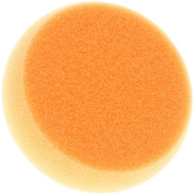 Orange Polishing Pad - 85mm
