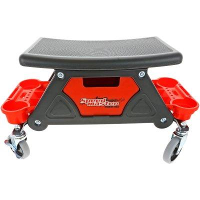 Speed Master Detailer's Cart