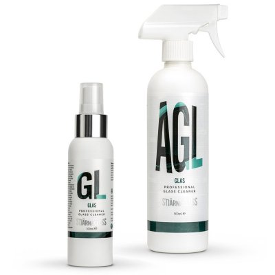 Glas Proffesional Glass Cleaner
