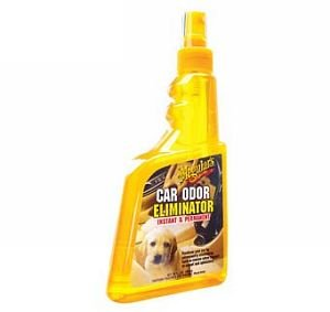 Gold Class Car Odor Eliminator - 296ml